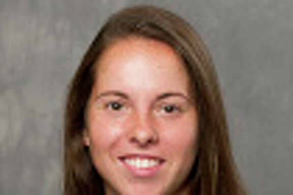 Courtney Moses Purdue women's basketball  2011 school photo