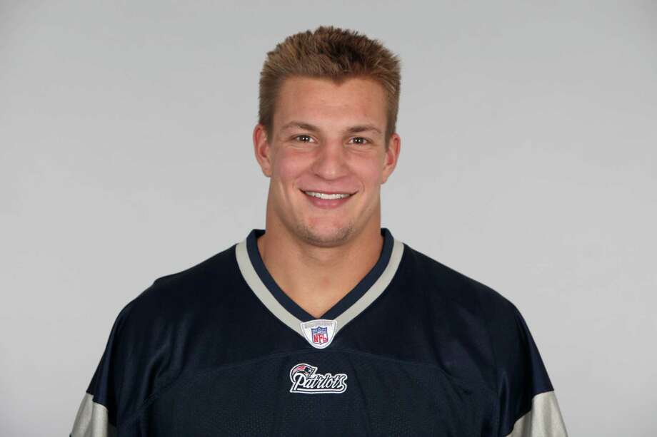 This is a photo of Rob Gronkowski of the New England Patriots NFL football team. This image reflects the New England Patriots active roster as of Tuesday, Aug. 9, 2011. (AP Photo) Photo: Anonymous, FRE