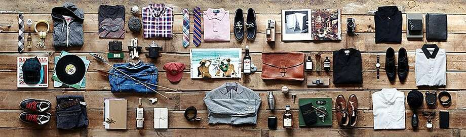 San Francisco's Wantful.com lets you customize a catalog of gifts based on your recipient's preferences. Photo: Wantful.com
