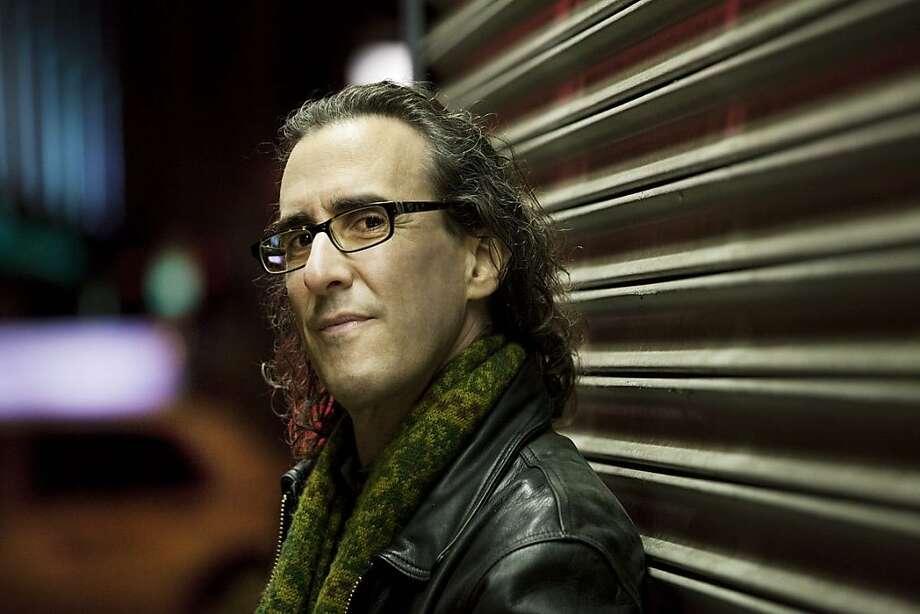Will Hermes Photo: Adam Weiss