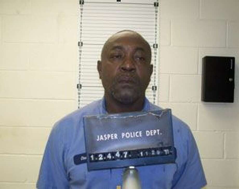 Claude Edward Hafford, 52, of Jasper Photo: Jasper County Jail