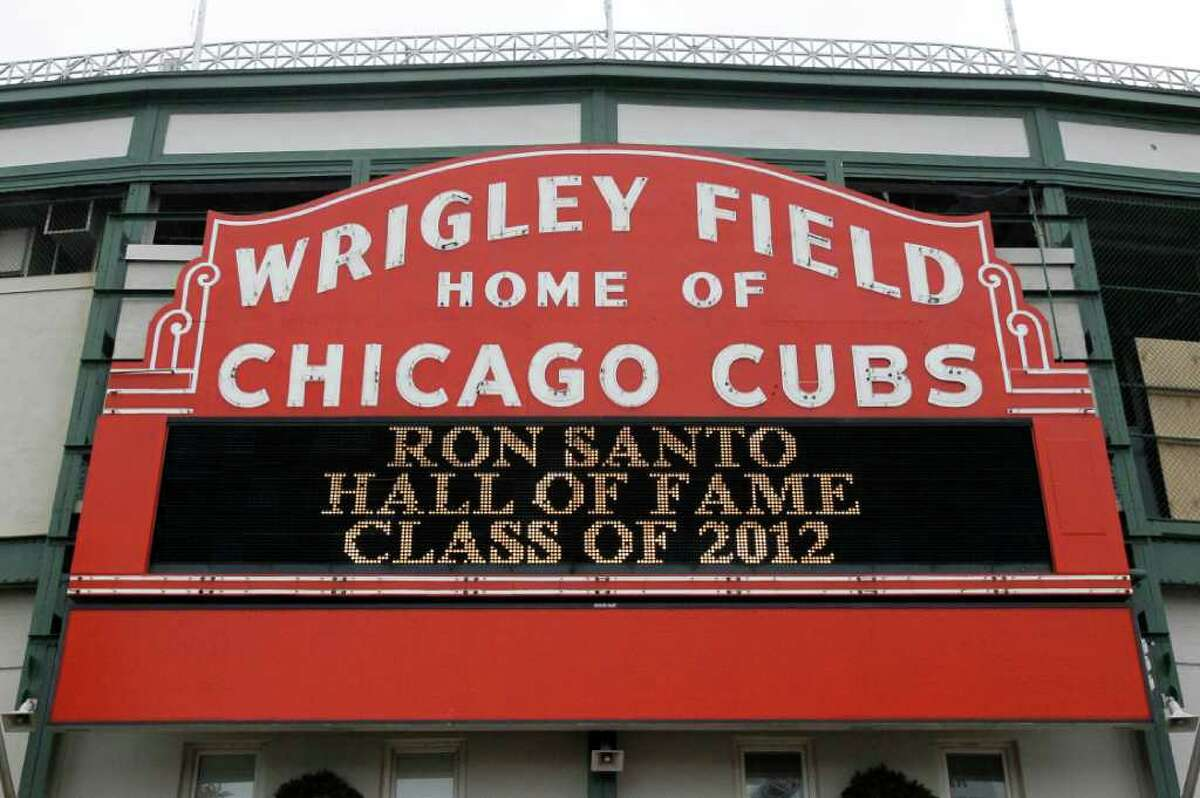 No. 5 was Chicago. The magazine writes: