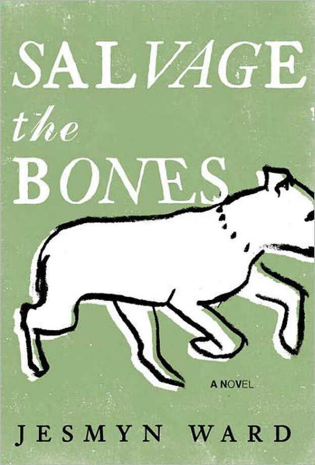 Salvage the Bones, byt Jesmyn Ward Photo: Courtesy