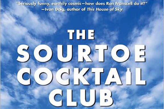 The Sourtoe Cocktail Club by Ron Franscell