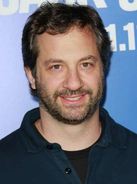 """WESTWOOD, CA - NOVEMBER 06:  Producer Judd Apatow attends the premiere of Columbia Pictures' """"Jack And Jill"""" at the Regency Village Theatre on November 6, 2011 in Westwood, California.  (Photo by David Livingston/Getty Images) Photo: David Livingston / 2011 Getty Images"""