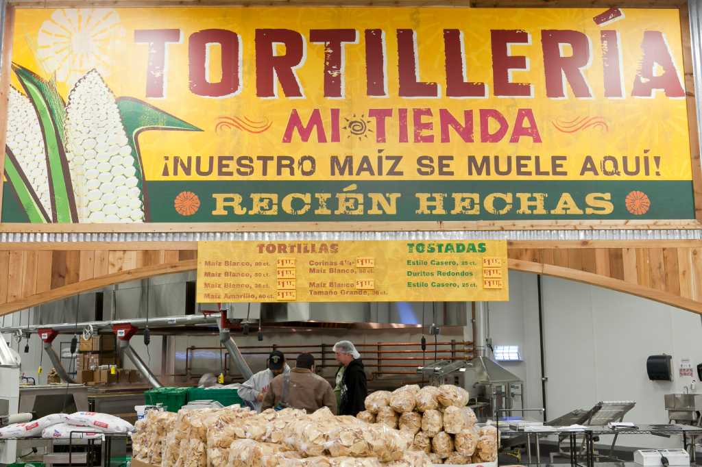 Bon Appetit magazine writes a love letter to H-E-B's flour tortillas