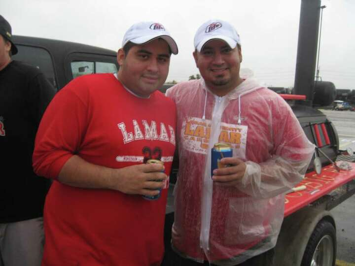 Tagged: Tailgating at the first home Lamar football game of 2011. Beth Rankin/cat5