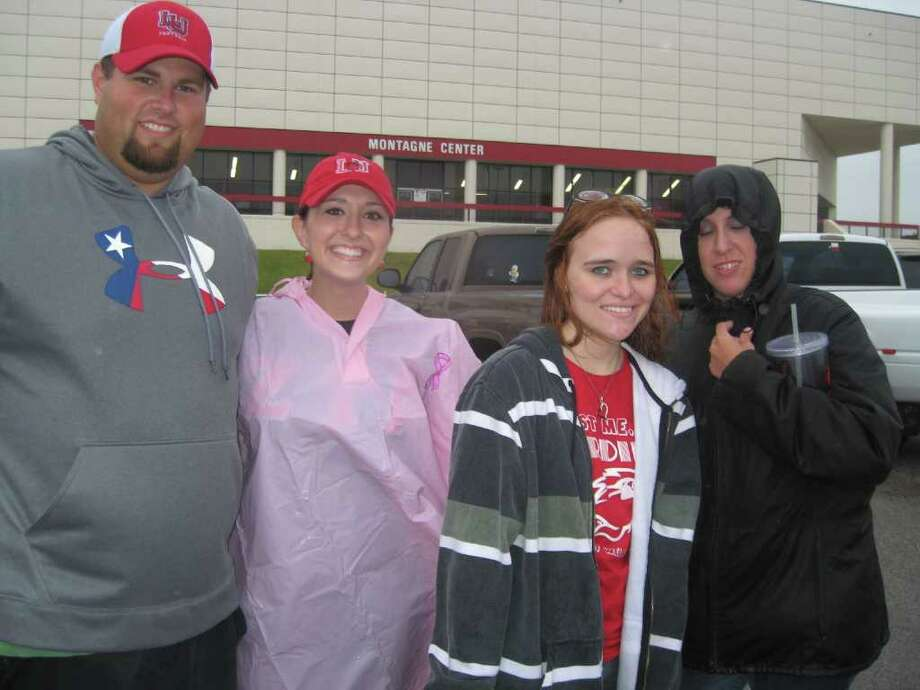 Tagged: Tailgating at the first home Lamar football game of 2011. Beth Rankin/cat5 Photo: Beth Rankin/cat5