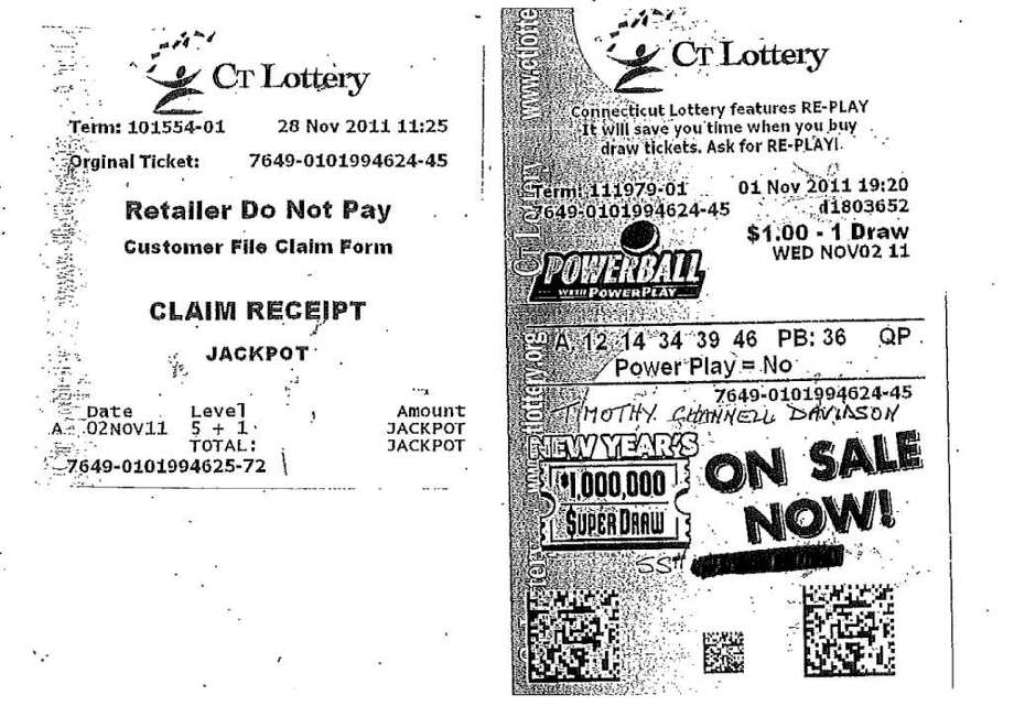 Ct lottery play 4 prizes for powerball