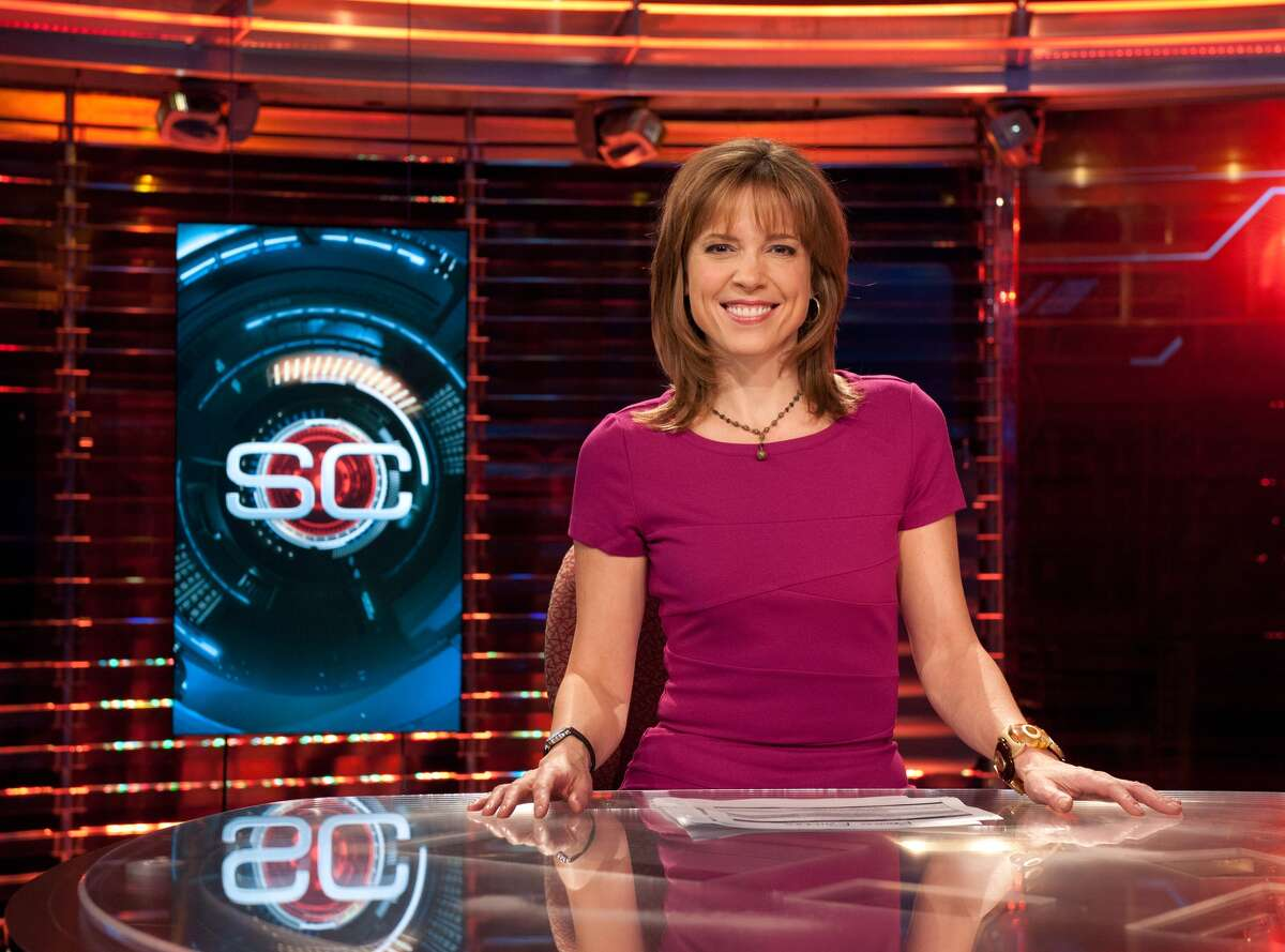 Hannah Storm worked in local radio and TV during the 1980s before ascending to national fame.