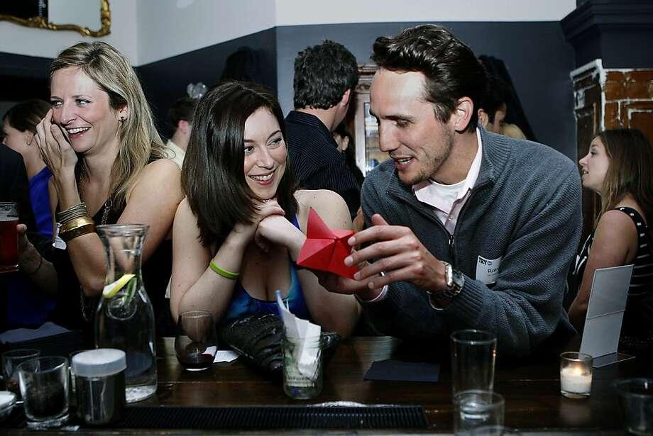 Dating spots in san francisco-in-Peebles