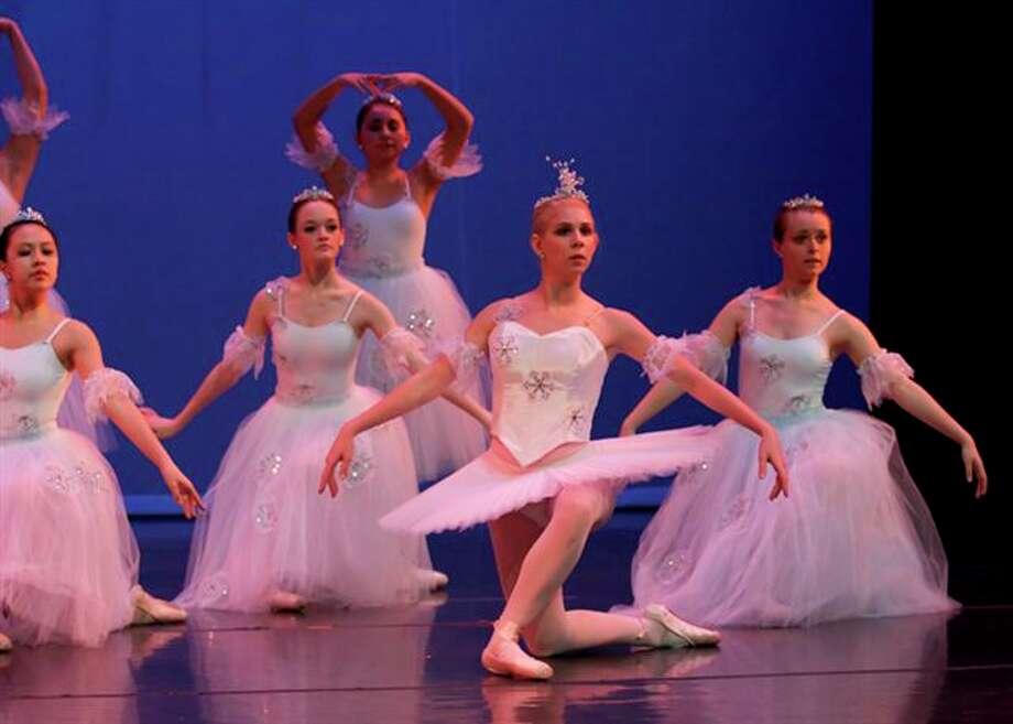 Kennedy Dance Theatre Presents The Nutcracker Houston