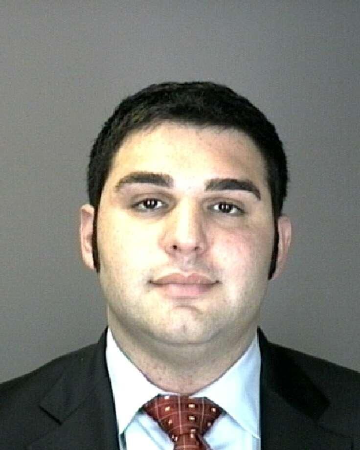 Geoffrey Goldman (New York State Attorney General's office)
