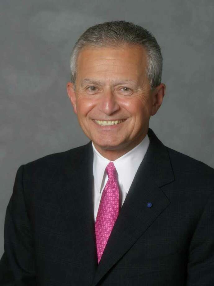 Nicholas Donofrio, of Ridgefield, has been  appointed to Board of Regents for Higher Education in Connecticut. Photo: Contributed Photo