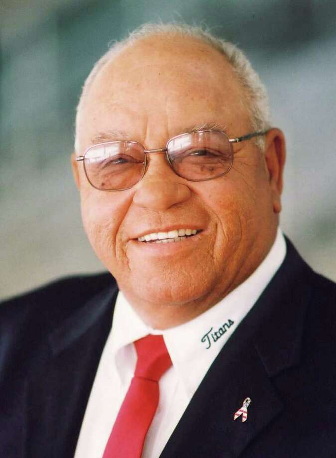Herman Boone Photo: Contributed Photo