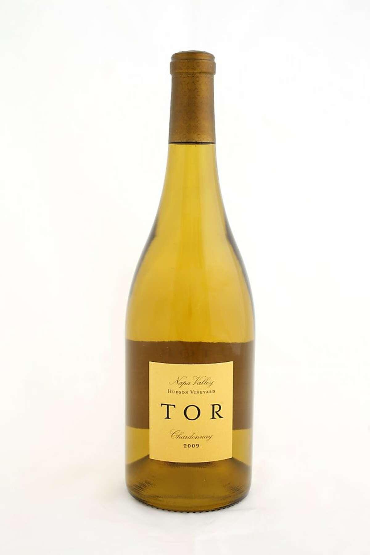 2009 Tor Kenward Wente Clone Napa Valley Chardonnay