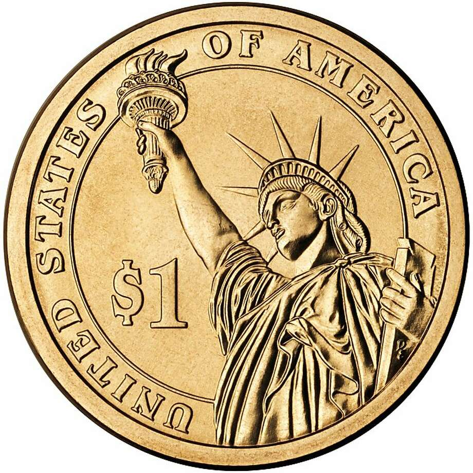 , Photo: Courtesy Of United States Mint