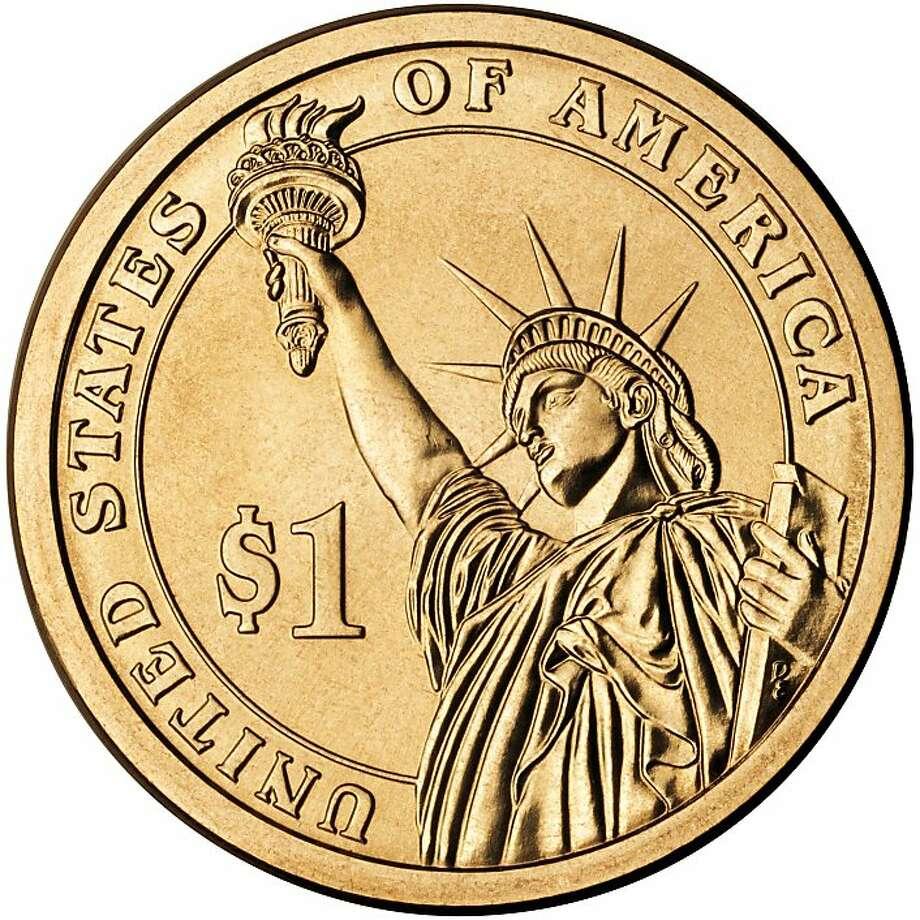 , Photo: Courtesy Of United States Mint