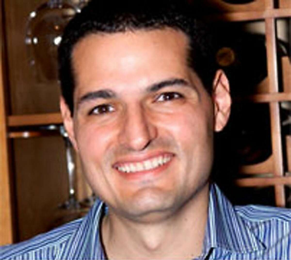 The industry is watching how scores from Antonio Galloni, pictured, will compare with those of Robert Parker.