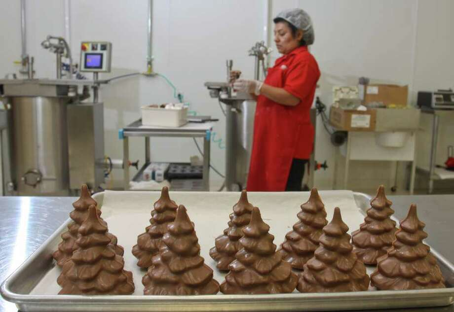 (For the Chronicle/Gary Fountain, October 4, 2011)