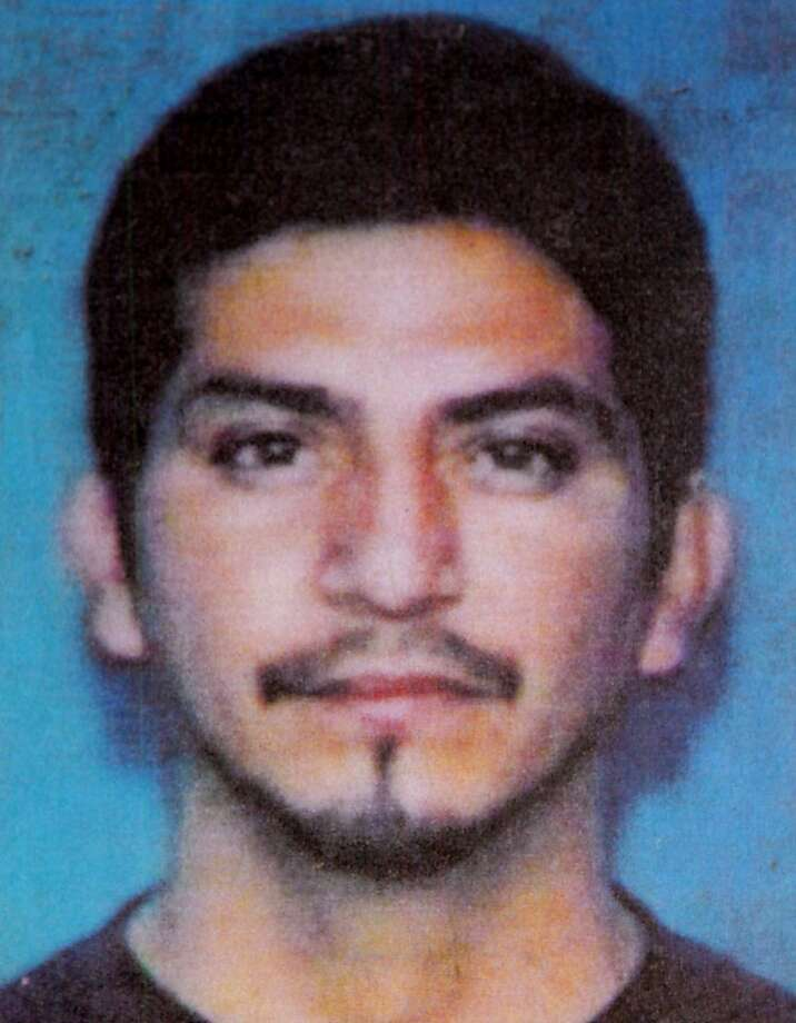 This is a photo of Jerry Amaro, who was killed after a scuffle with the Oakland Police nine years ago. Photo: Courtesy Of John Burris