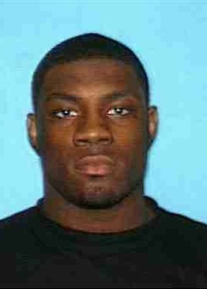 Johnathan Walker, suspected in two Vallejo slayings and a killing in  San Francisco. Photo: Department Of Motor Vehicles