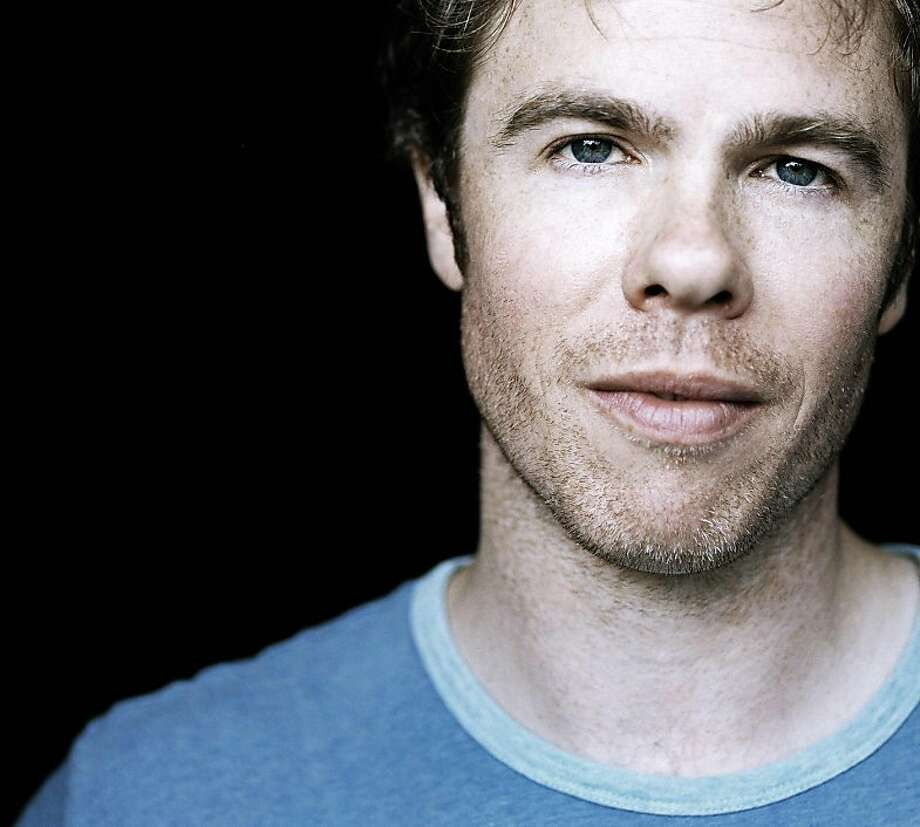 Josh Ritter Photo: Live Nation