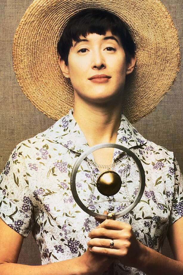 Michelle Shocked will give a benefit concert for Hopalong Animal Rescue at 8:30 p.m. July 28 at Ashkenaz, 1317 San Pablo Ave., Berkeley. $20-$25. (510) 267-1915, www.ashkenaz.com, www.hopalong.org. Photo: Michelleshocked.com
