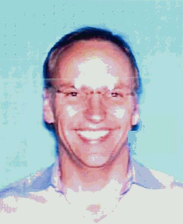 Dr. Kevin Mack, a UCSF psychiatrist killed in a shuttle bus crash on July 14, 2011. Photo: Courtesy DMV