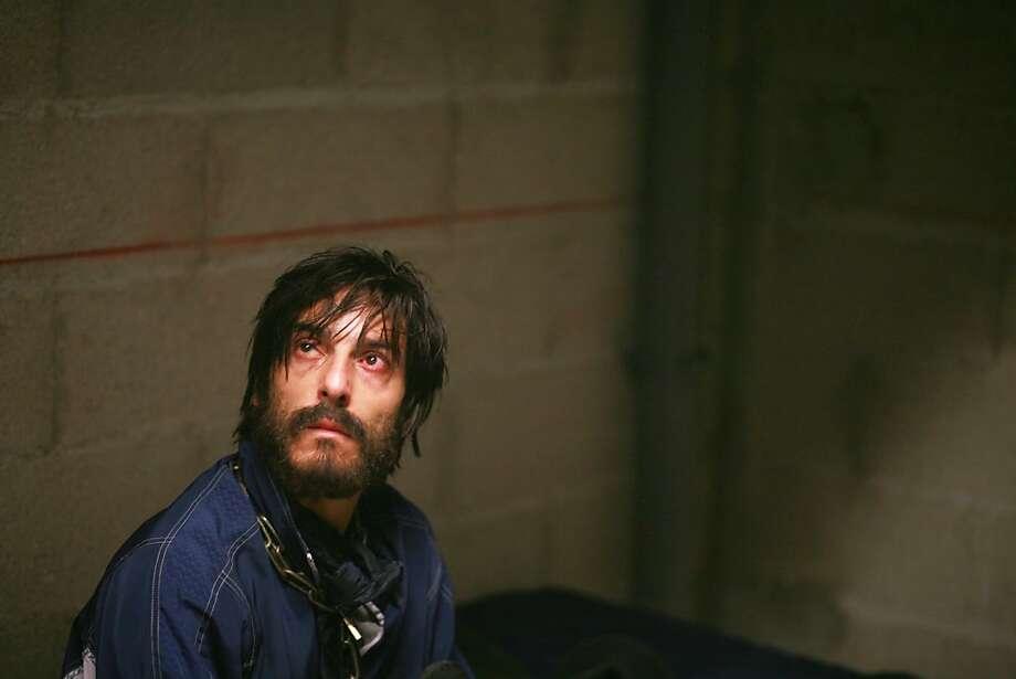 "Yvan Attal as Stanislas Graff in, ""Rapt."" Photo: Kino Lorber, Inc"