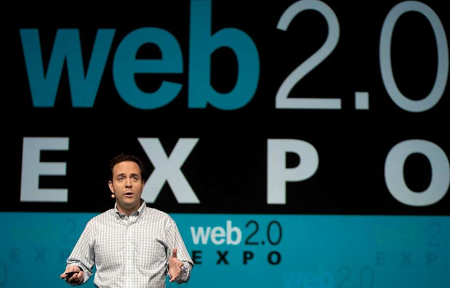 Spencer Rascoff, cheif executive officer of Zillow Inc., speaks during the Web 2.0 Expo in San Francisco, California, U.S., on Thursday, March 31, 2011. Zillow.com lets home buyers, sellers, renters and managers list and search for properties and related information. Photographer: David Paul Morris/Bloomberg *** Local Caption *** Spencer Rascoff Photo: David Paul Morris, Bloomberg