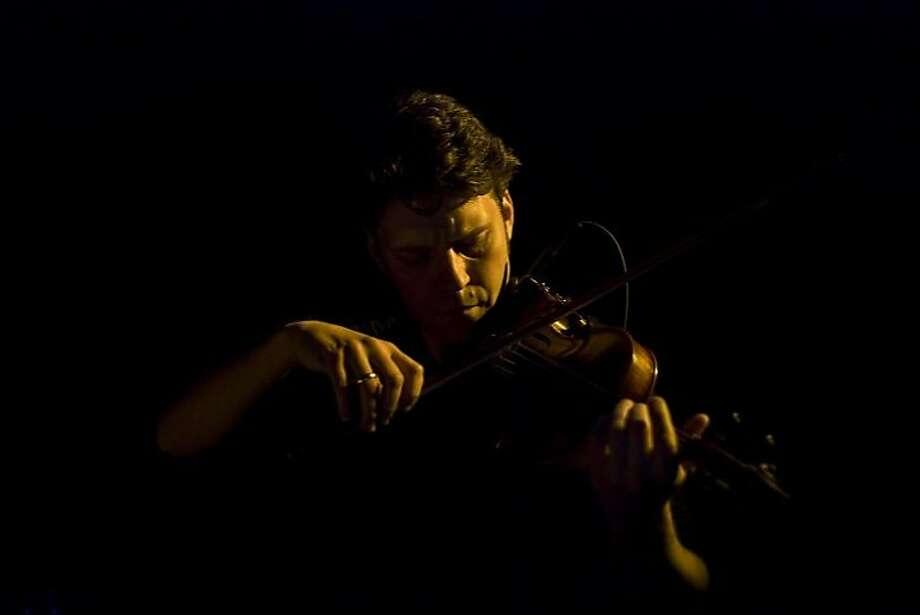 Cornelius Duffalo Photo: Www.corneliusdufallo.com