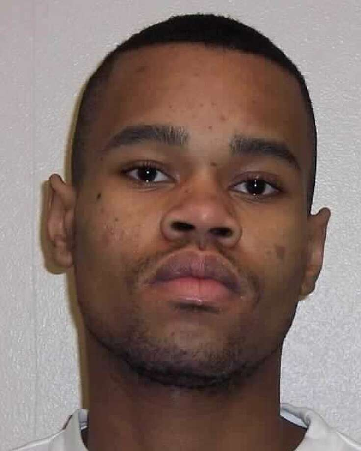 Kenneth Harding, a parolee from Washington state who was shot to death by San Francisco police on July 17, 2011, as he allegedly fired at officers. Photo: Washington Dept. Of Corrections