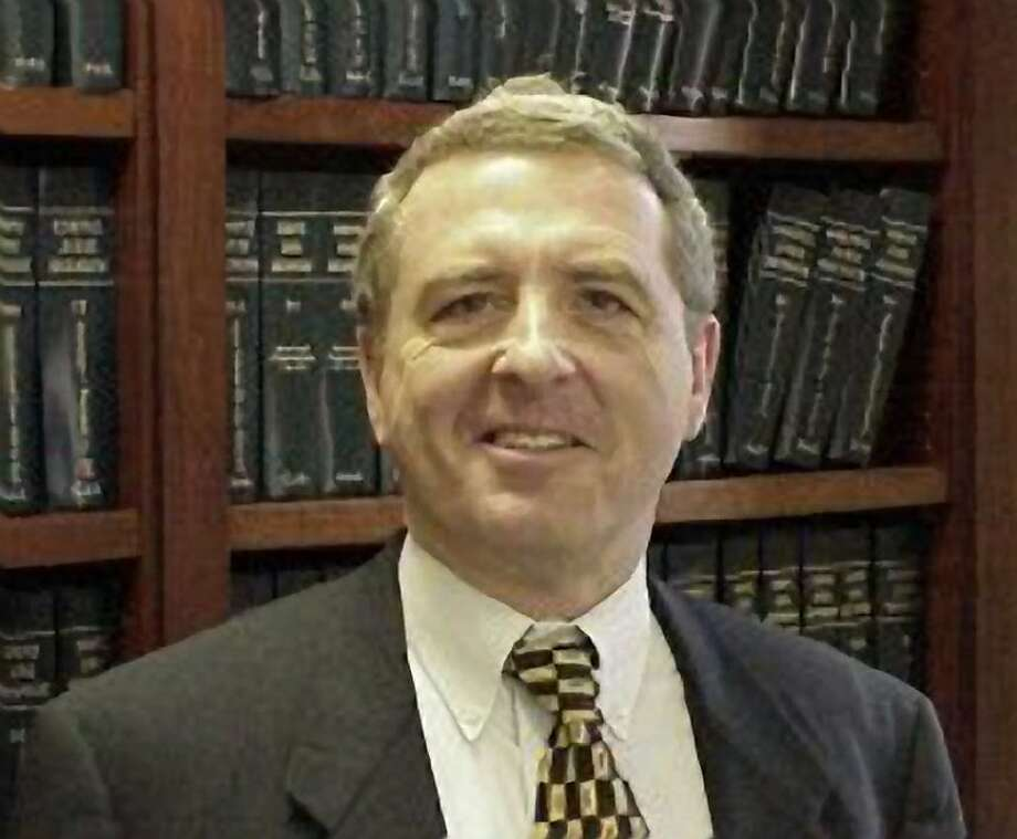 In this undated photo released by the United States District Court , U.S. Magistrate Judge Arthur J. Boylan poses for a photograph. Critical thinking and an ability to relate to others plays a big role in the courtroom for Boylan, who is no doubt having those skills tested as he tries to diffuse the tension in the NFL lockout, no more than 100 days long. Photo: AP