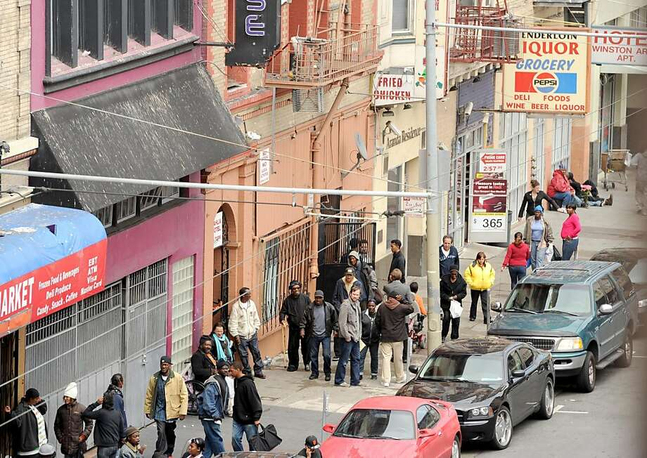 "Image result for San francisco tenderloin ""eddy street"""