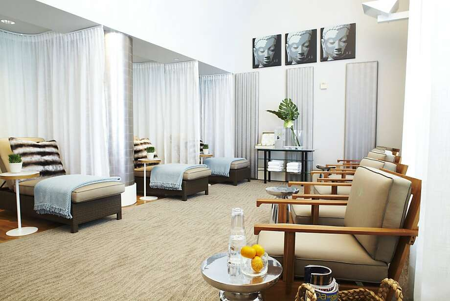 The Nob Hill Spa. Photo: Nob Hill Spa