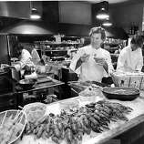 Chef Jeremiah Tower ran Stars for more than a decade.