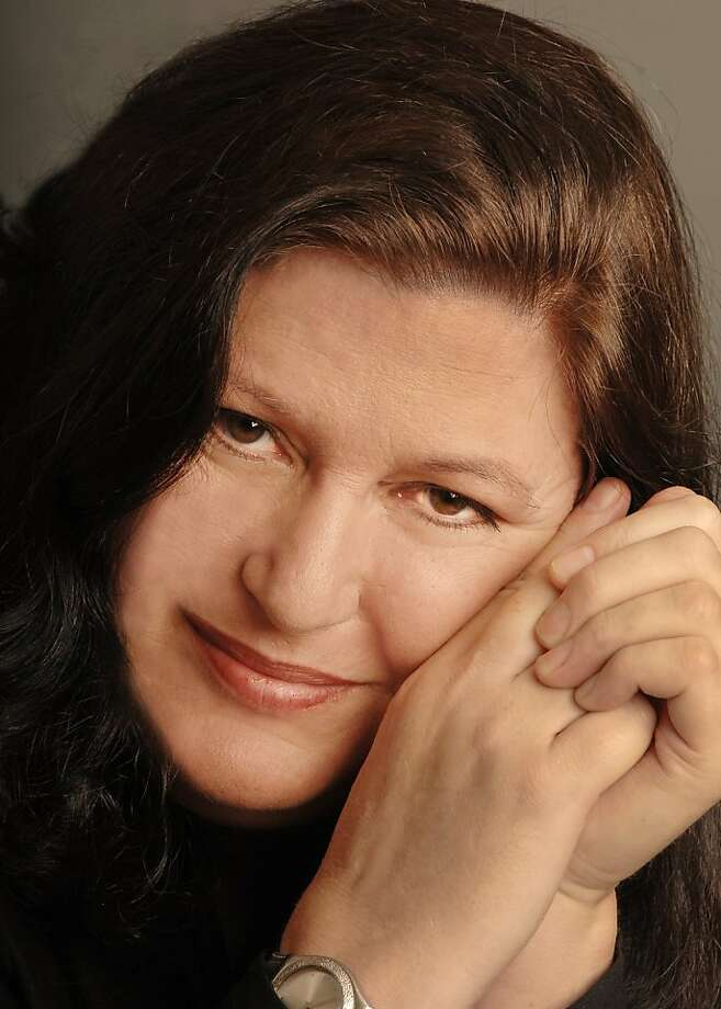 Alice La Plante Photo: Anne Knudsen