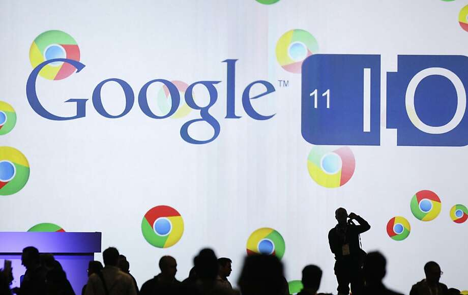 FILE - In this May 11, 2011 file photo, attendees await the morning keynote address at the Google IO Developers Conference in San Francisco. Google Inc., releases quarterly financial results Thursday, July 14, 2011, after the market close. Photo: Marcio Jose Sanchez, AP