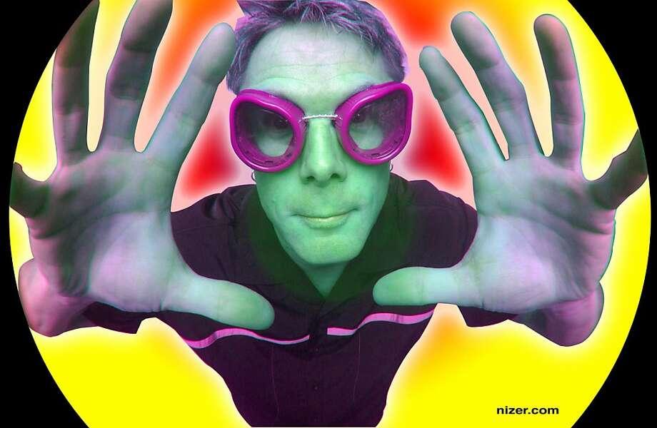 Mark Nizer Photo: Www.nizer.com