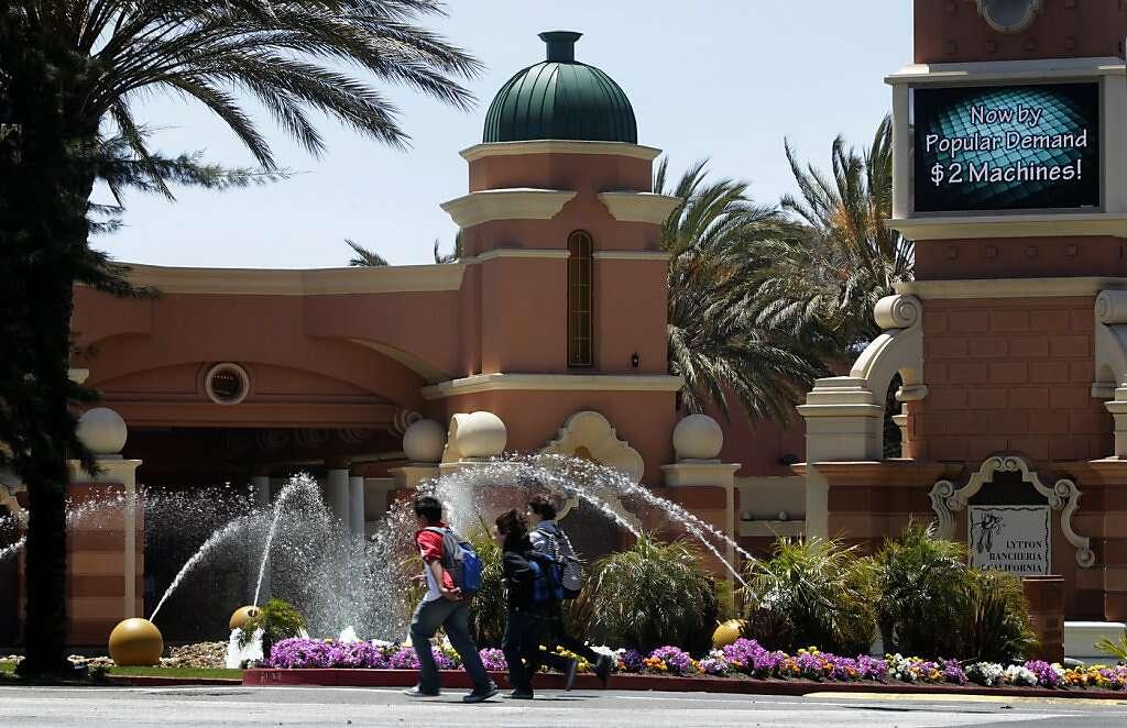 San pablo casino review addictions gambling california