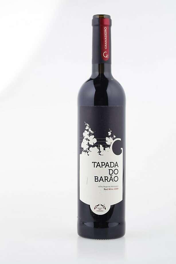 2009 Granadeiro Tapada do Barao Vinho Regional Alentejano Red ($13, 14%) Photo: Craig Lee, Special To The Chronicle
