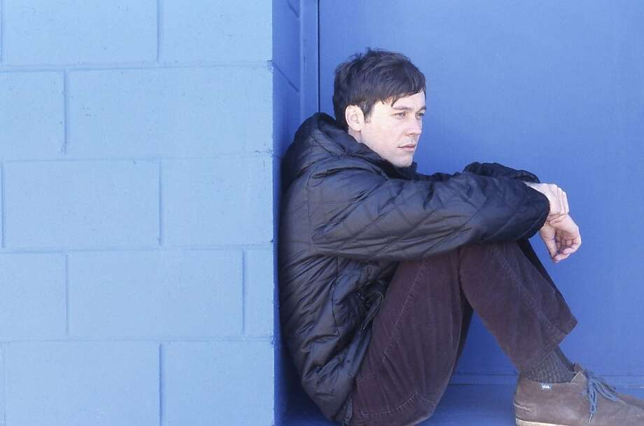 Ernest Greene of Washed Out. Photo: Sub Pop