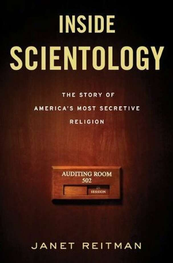 Inside Scientology, by Janet Reitman