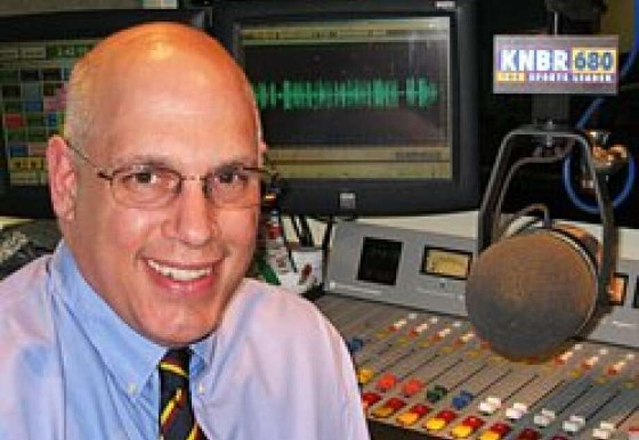 Lee Hammer, KNBR general manager Photo: Knbr