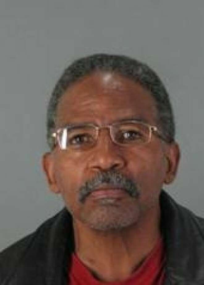 Gregory Leon Elarms, 58, of Pittsburg, suspected in the killing of  David Lewis.