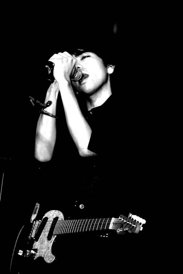 Tomihira Photo: Courtesy Dean Tomihira