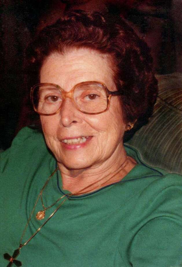 Gov. Dan Malloy's mother, Agnes Malloy in a photo from around 1982 Photo: Contributed Photo