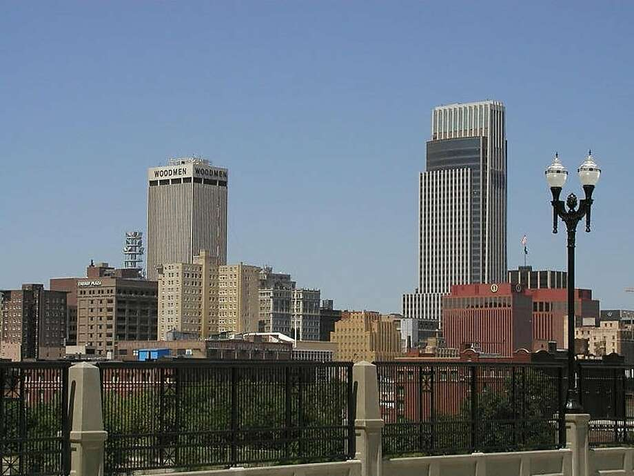 City: OmahaState: NebraskaRank: 8 Photo: Enadurata, Photo Bucket