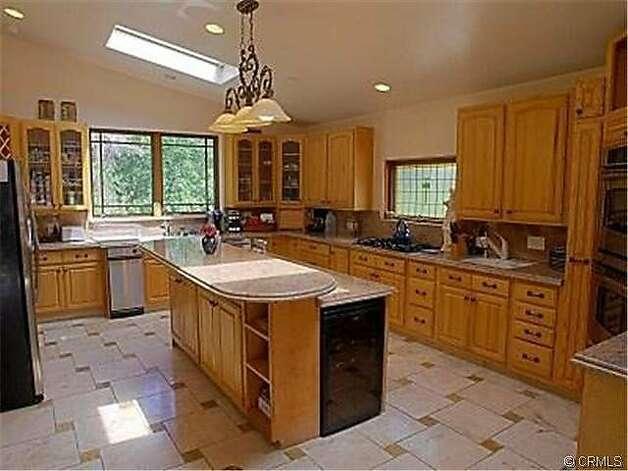 Limelight Listing A J Mclean 39 S Los Feliz Oaks Home Sfgate
